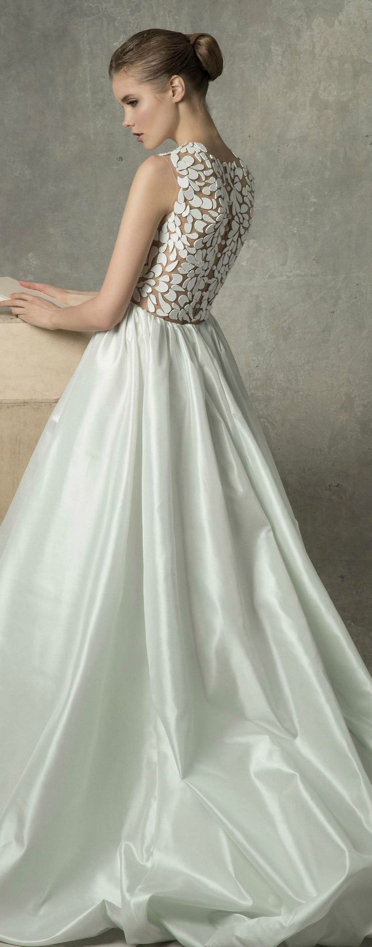 109 besten Angel Sanchez Bilder auf Pinterest | Hochzeitskleider ...
