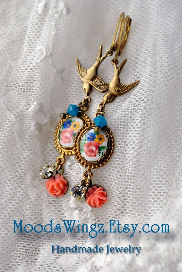 Photo in MoodsWingz Jewelry Design - Google Photos