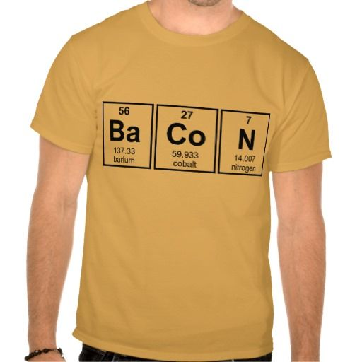 34 best Science shirts images on Pinterest Science shirts, T - best of periodic table puns