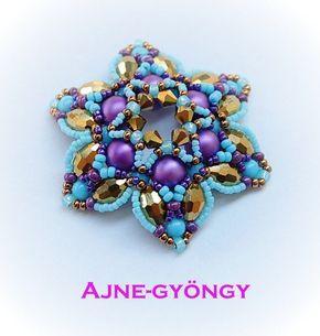 Pattern bijoux: Ciondolo Lucky