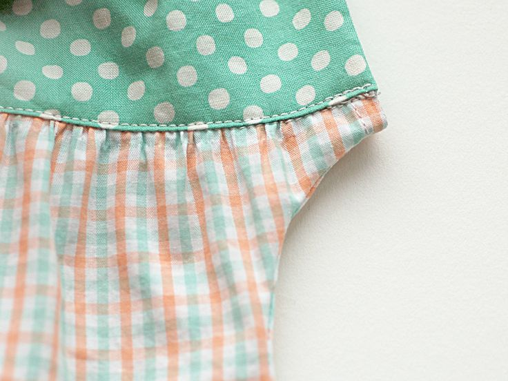 french seams - once you learn this you will never have a raw edge again!