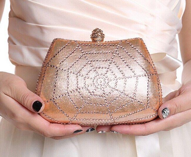 Women's New Fashion Clutch Bag More Colors Available #ClutchBag #ClutchBags