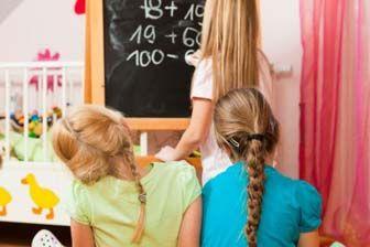 Het intern werkmodel of het denken van de leraar