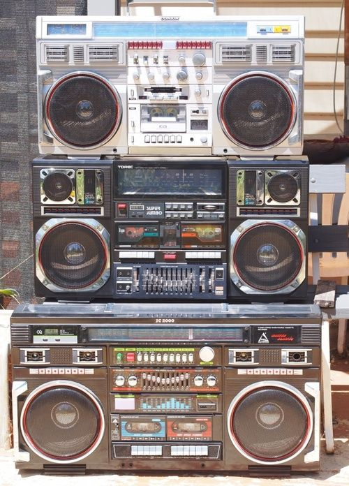 43 best 80 39 s 90 39 s boom box radio images on pinterest boombox 80 s and boxing. Black Bedroom Furniture Sets. Home Design Ideas