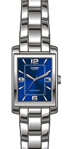 Casio LTP-1234D-2 #relojes #watches #casio #time