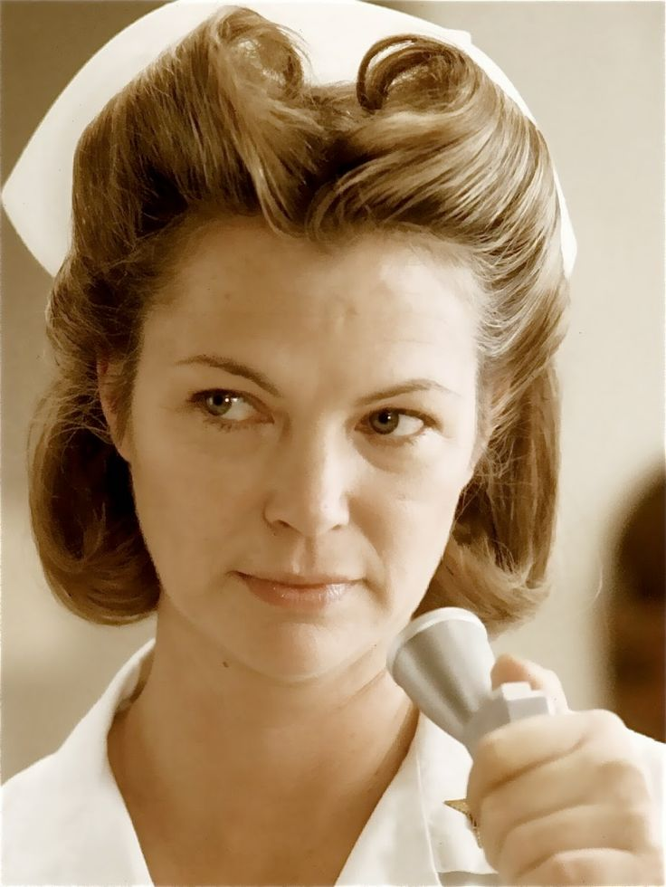 Academy Award winning actress Louise Fletcher turns 81 today - she was born 7-22 in 1934. Who can ever forget her portrayal of Nurse Ratched in the 1975 film One Flew over the Cuckoo's Nest.
