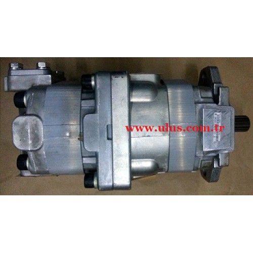 705-52-30560 Hidrolik Pompa Komatsu İş makinaları Yedek Parçaları