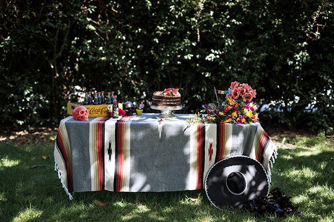 Mexican wedding inspo