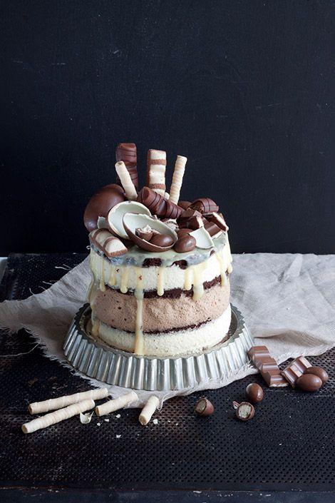 Kinder-kakku