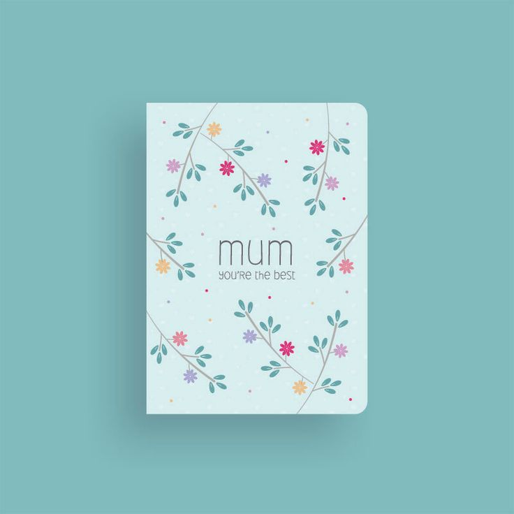 Mom you're the best • Mother's Day card by Celebratink