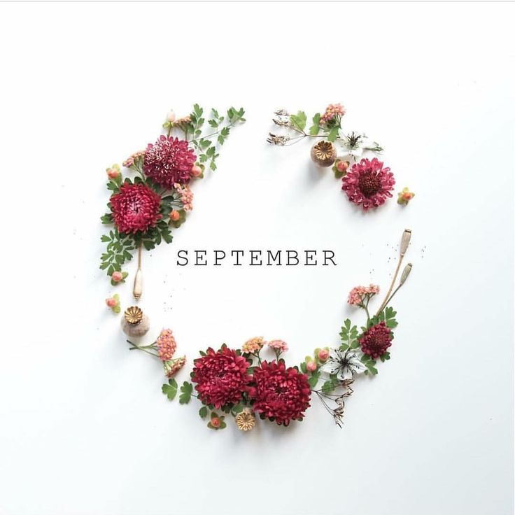 Soo excited for Ber months!