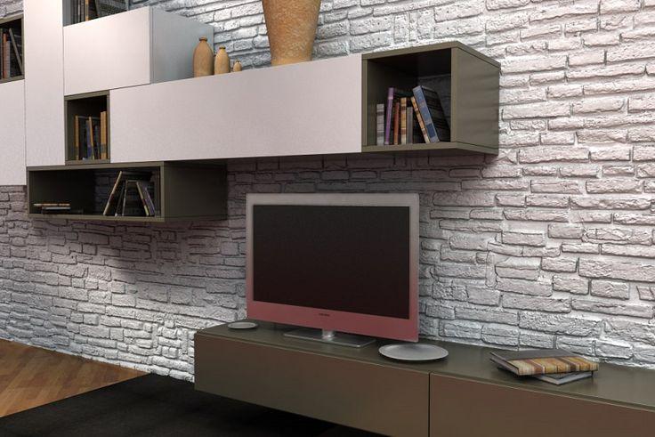 Newest Lcd Cabinet Design Ipc451 - Lcd Tv Cabinet Designs - Al Habib Panel Doors