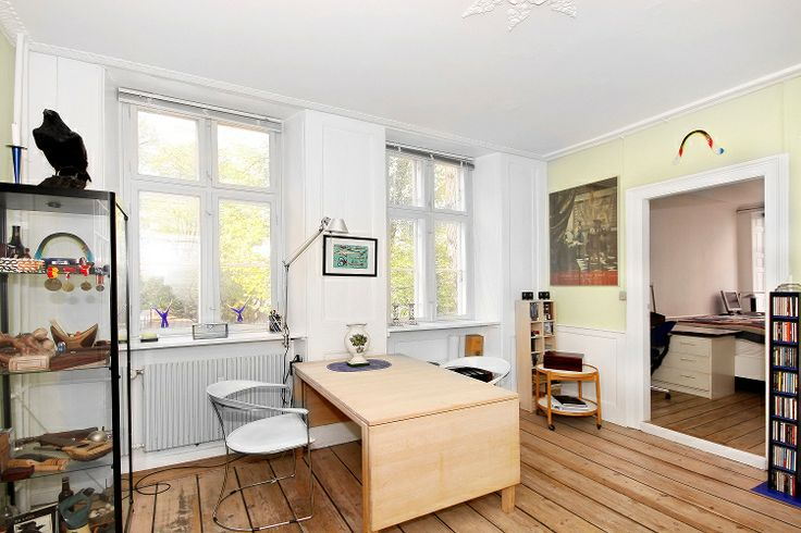 Niels Hemmingsens Gade apartment - sleeps 4 | All Copenhagen Apartments