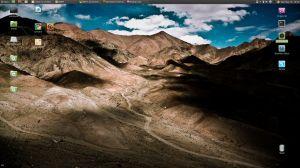 2012's Best Linux desktop: Linux Mint 13: Fit, Landscape Wallpapers, Brilliant Wallpapers, Desktop Wallpapers, Resolution, Hd Wallpapers, Landscapes, Mother Nature, Mountain Valley