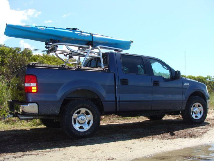 Ford F150 Kayak Rack | 2017, 2018, 2019 Ford Price ...
