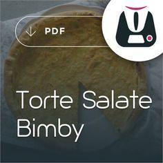 Scarica PDF - Ricette Bimby