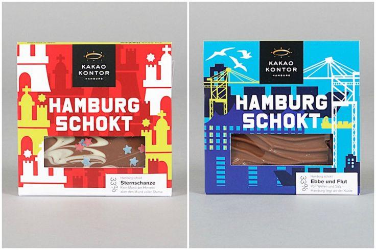 Für Schokofreaks: Hamburg schokt-1