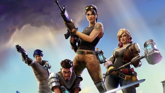 How To Get Fortnite On Any Android Phone Now Fortnite Battle Royale Game Esports