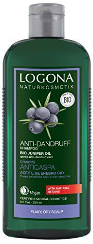Logona Treatment Shampoo Juniper for Dandruff Hair 85 Ounce *** Be sure to check out this awesome product.(This is an Amazon affiliate link and I receive a commission for the sales)