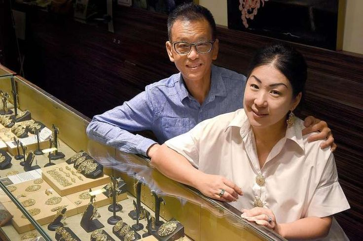 About five years ago, jeweller Thomis Kwan was designing a brooch while contemplating the role of the phoenix in Peranakan culture.. Read more at straitstimes.com.