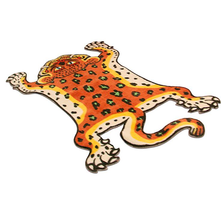 Encontrar Más Alfombras Información acerca de 100*160 cm nueva marca alfombra de tigre lindo poliéster alfombra alfombras para la sala suaves alfombras de baño alfombra de la sala hermosa puerta estera, alta calidad rug news, China carpet area rug Proveedores, barato carpet room de Loodial 123 bag Store en Aliexpress.com