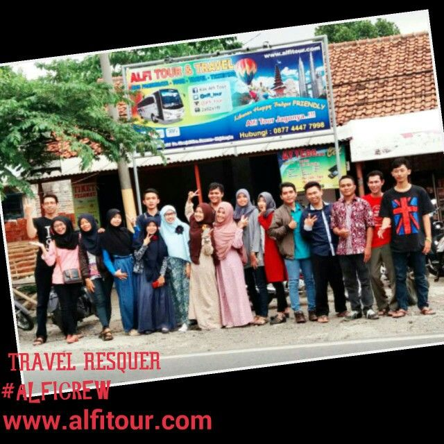 Alfi Crew