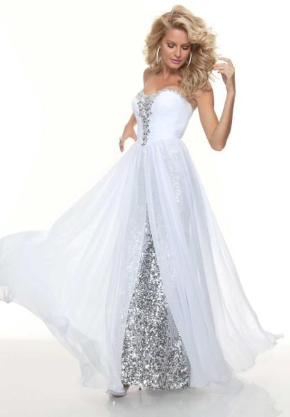 Mori Lee Dress 93092 at Peaches Boutique thats my kind of wedding dress!
