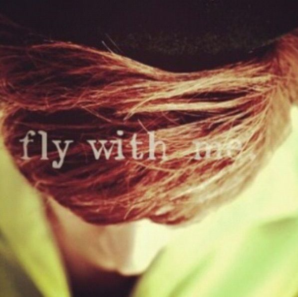 Peter Pan ~ Fly With Me