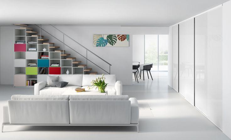 61 best images about portes de placard by sogal on pinterest coins studios and dressing. Black Bedroom Furniture Sets. Home Design Ideas