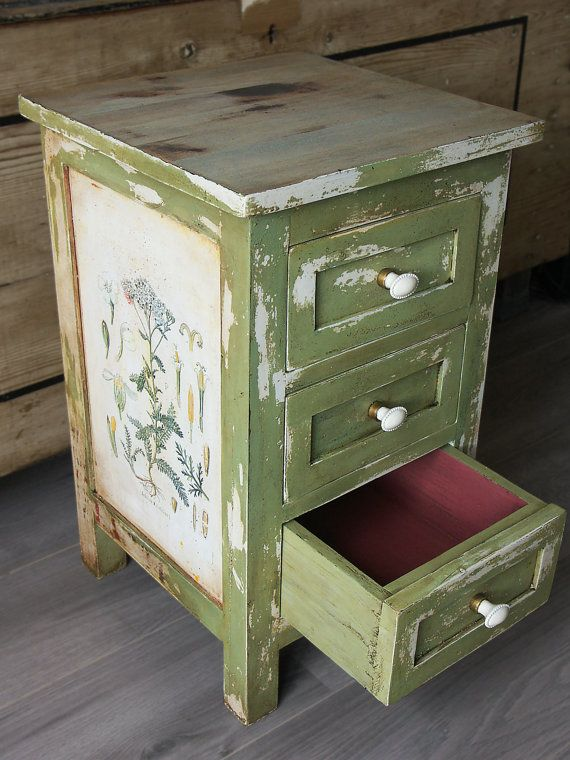 Meer dan 1000 idee n over groen dressoir op pinterest geschilderde dressoirs groen - Kwekerij verf ...