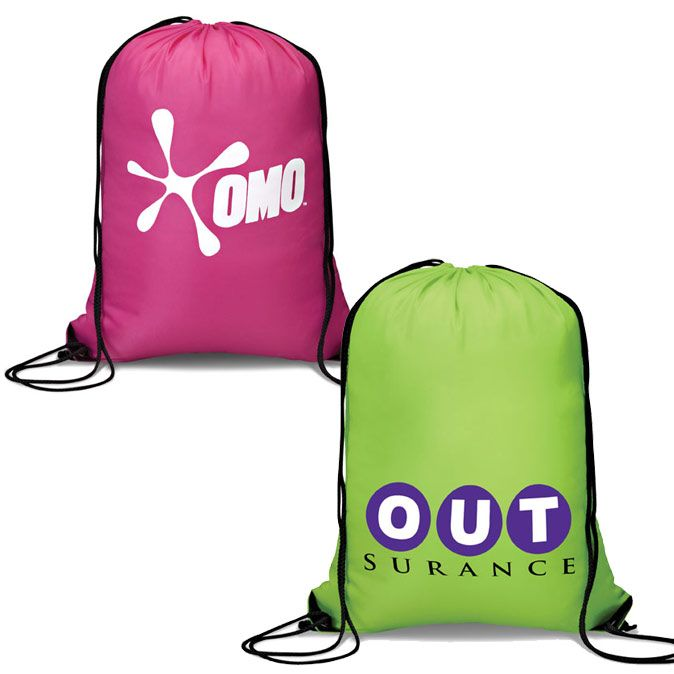 Promotional Drawstring Bags South Africa