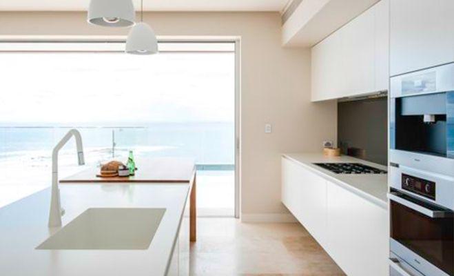 #Home #Decor #Kitchen #Renovation in Newport, Sydney by Bontempi Cucine at Rogerseller