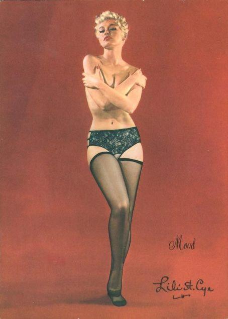 Pamela Green Nude Photos 33