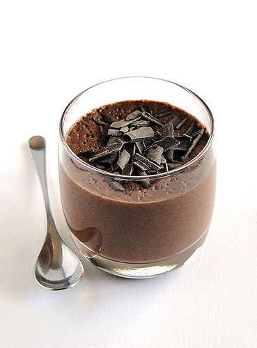 NATIONAL DATE DAY INSPIRATION: Vegan Raw Chocolate Mousse Recipe:        3/4 C Dates soaked until very soft  with pits removed -      2 avocados -      1  C. Almond Milk -      1/2 C Almond Butter -      3/4 C Cacao Powder -      1/2 C Agave -    In food processor or blender, combine all ingredients and blend or process until smooth. Refrigerate, then enjoy.