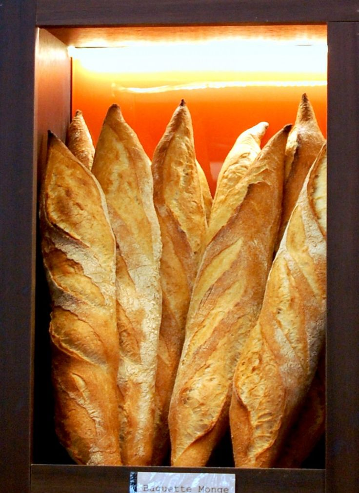 Maison Kaiser Bakery NYC -  the best baguette in town: Maison Kaiser, Restaurant Lists, Kaiser Bakeries, Bakeries Nyc, Eating, Sweet Touch, Nyc Restaurant, Maison Kayser, French Sweet