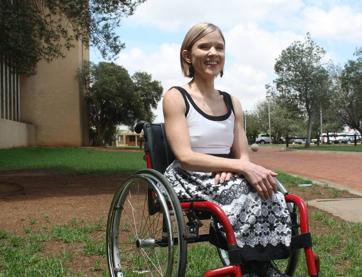 """#PeopleOfKovsies #DisabilityRightsAwarenessMonth: """"Being able to assist students, and being part of their journey to see how they have grown. A lot of work needs to be done and awareness raised about disability issues and accessibility. Center for Universal Access and Disability Support - UFS and the UFS Institute for Reconciliation and Social Justice in particular are trying to bridge this gap."""""""