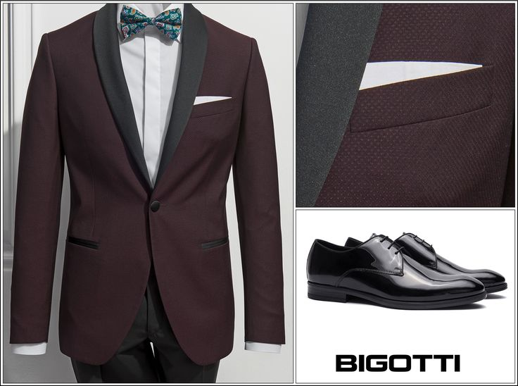 The #Bigotti #ceremony #collection - the #accent is on #impeccable #tailoring and #high #quality #fabrics  www.bigotti.ro #followus #mensfashion #menswear #mensclothing #formal #classic #ceremonie #tinute #moda #barbati #fashiontag #stylingtips #OOTD #ootdmen