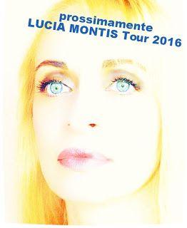 lucia montis soprano: Lucia Montis e le sue Stelle