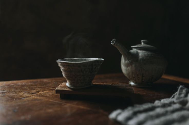 ceramics by Sandy Lockwood at 'the maker' hobart