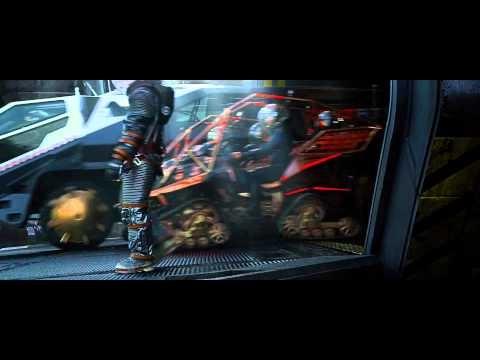 Prometheus Full IMAX HD Trailer