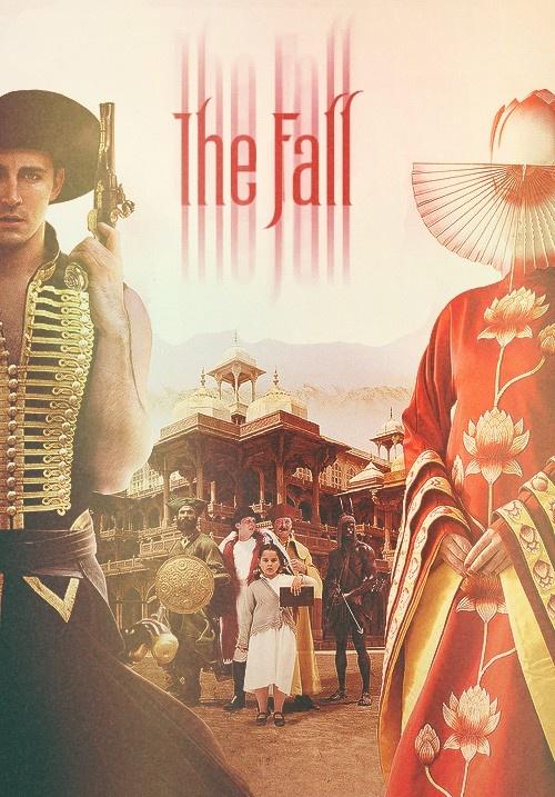 The Fall (2006) - Director: Tarsem Singh