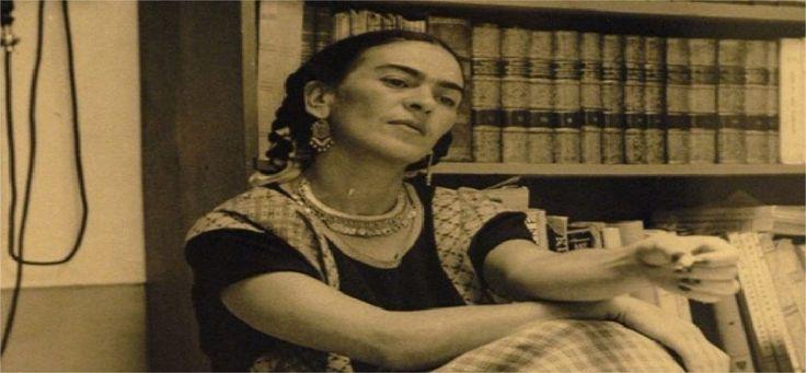 El sufrimiento marcó la vida de Frida Kahlo | Últimas Noticias