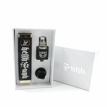 Hellhound Mod Kit With Hellboy RDA Atomizer 4 Colors Sale - Banggood.com