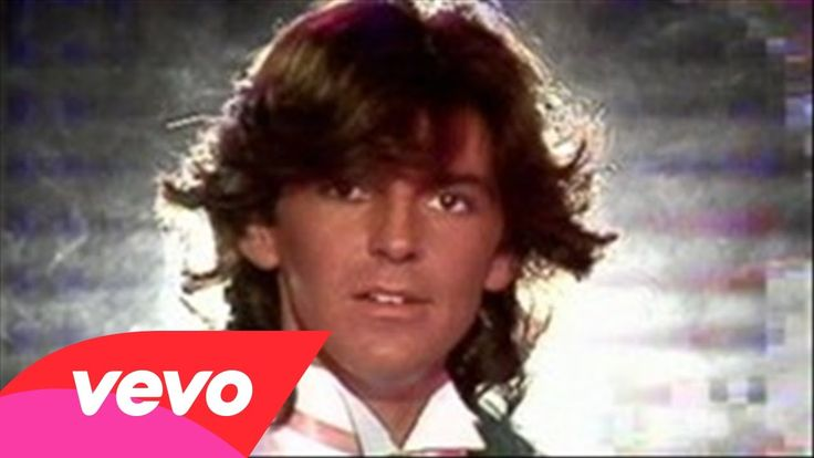 Modern Talking - You're My Heart, You're My Soul Boiko mili ne6to hubavo za dvama ni , za nastroenie mili, celuvam te , obi4en moi