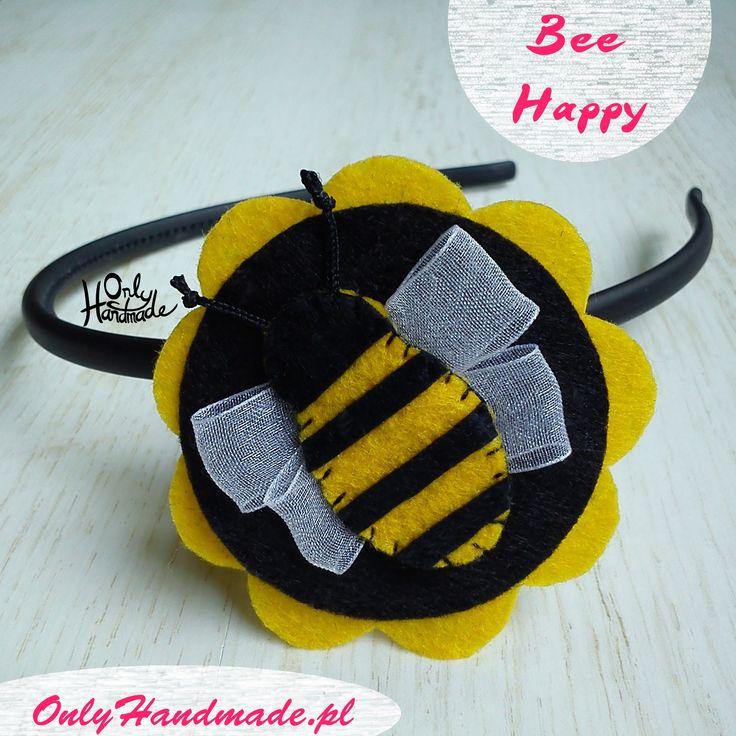 Bee Happy! :)