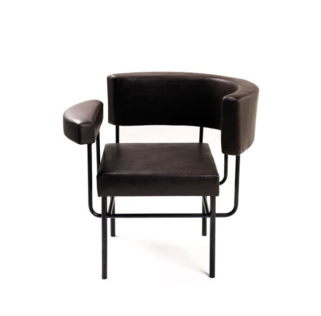 Cotton Club Lounge Chair (1988) | Stellar Works | Designed By Carlo  Forcoliniu2026