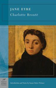 Title: Jane Eyre (Barnes & Noble Classics Series), Author: Charlotte Bronte