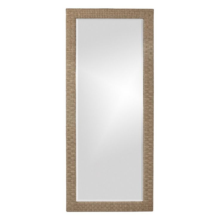 23 best over size mirrors american made images on for Large body mirror