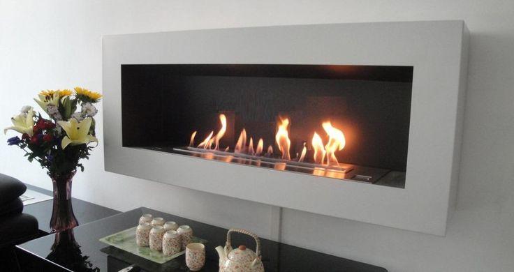 SASA Automatische Bioethanol Kamin mit Fernbedienung http://www.a-fireplace.com/de/bio-ethanol-kamin/