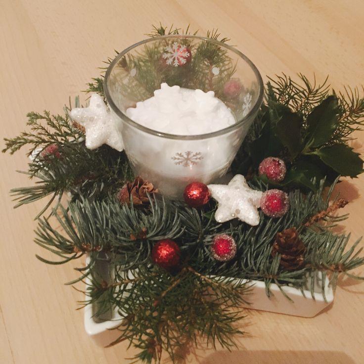 Vánoční výzdoba :)